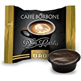 Borbone Capsule Don Carlo Oro 100 Capsule Compatibili Lavazza A Modo Mio