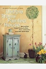 Debbie Travis' Painted House Hardcover