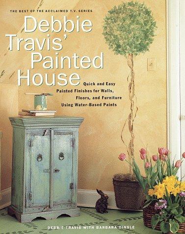 Debbie Travis' Painted House - Painted Houses