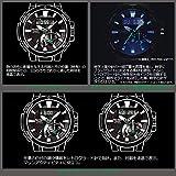 """[Solar Radio Clock] (PROTREK) """"Earth Color Smart"""
