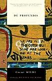 De Profundis, Oscar Wilde, 0679783210
