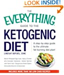 The Everything Guide To The Ketogenic...