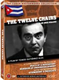 The Twelve Chairs poster thumbnail