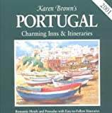 Karen Brown's Portugal, Cynthia Sauvage and Clare Brown, 1928901093