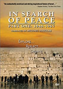 In Search of Peace: Part One 1948 - 1967