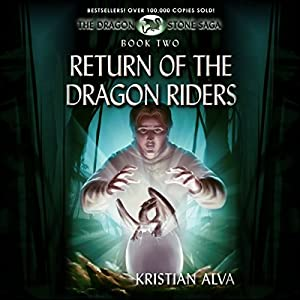 Return of the Dragon Riders Audiobook