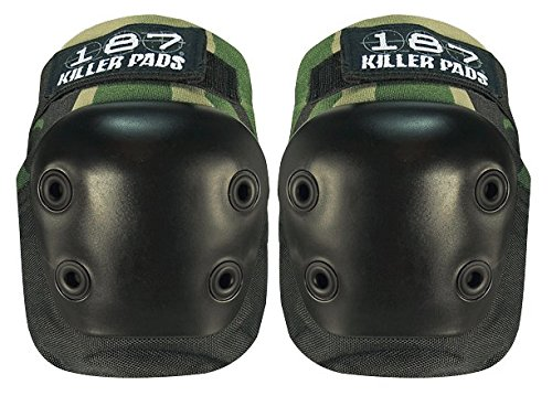 187 Killer Pads Combo Pack Grey