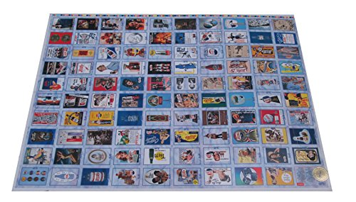 1995-dart-pepsi-cola-trading-cards-trading-card-uncut-sheet-100-cards