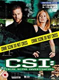 CSI: Crime Scene Investigation - Las Vegas - Season 5 Part 2 [DVD]