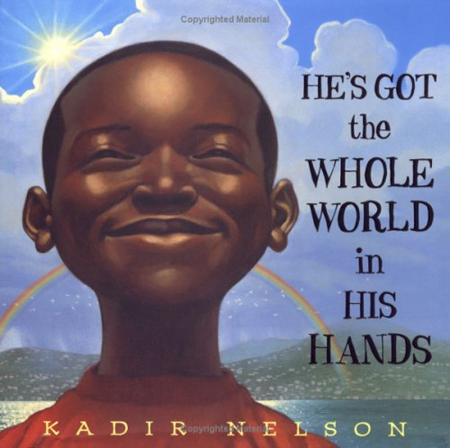 He's Got the Whole World in His Hands pdf epub