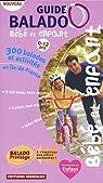 Guide Balado : Bébé et enfant par Baussay