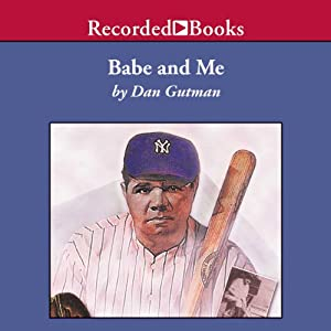 Babe & Me Audiobook