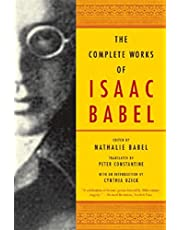 Complete Works of Isaac Babel