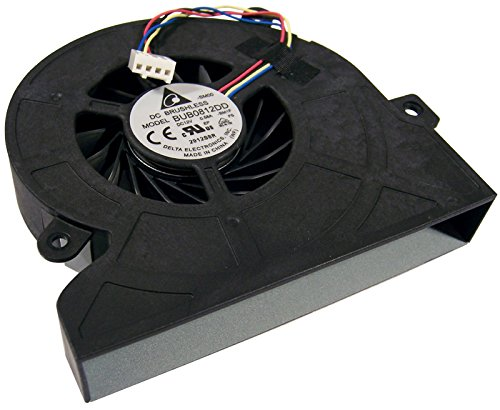 Hp Blower (HP 12v DC 058a 4-Wire 4-Pin Blower Fan)