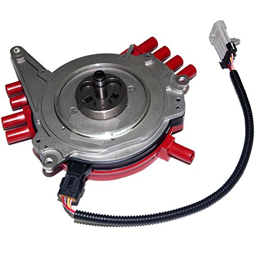 ignition distributor assembly - 7