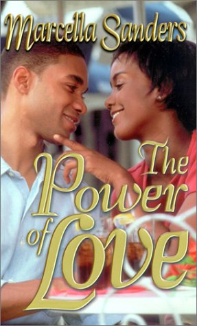 Books : The Power Of Love (Arabesque)
