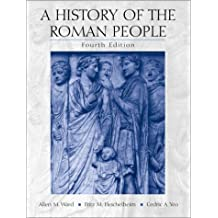 A History of the Roman People
