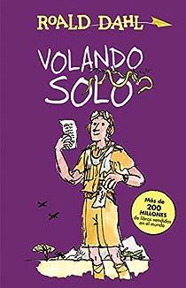 Volando Solo par Roald Dahl