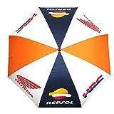 Honda Repsol Moto GP Team Logo Umbrella Official 2017