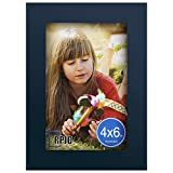 RPJC 4x6 inch Picture Frame Made of Solid Wood High