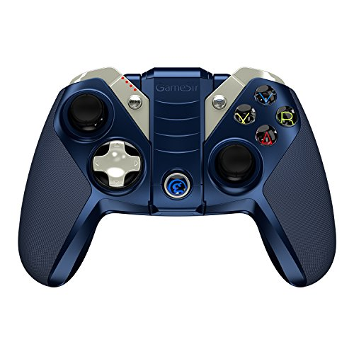 GameSir M2 Gaming Controller Gamepad Compatible with Apple TV, iPhone, iPad, iPod touch, Mac, Tello Drone