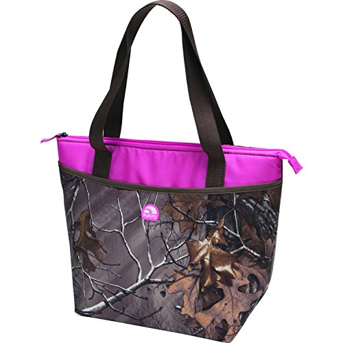 Igloo Womens Cooler Tote Realtree