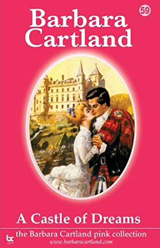 book cover of A Castle of Dreams