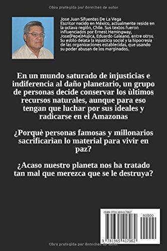 COLONIA PARAÍSO (WIE) (Spanish Edition): José Juan Sifuentes de la Vega, Windmills Editions: 9781365417962: Amazon.com: Books