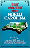 Best of the Best from North Carolina, , 0937552380