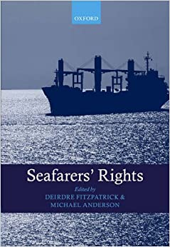 Book Seafarers' Rights