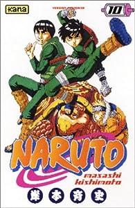 """Afficher """"Naruto n° 10"""""""