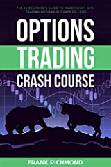 Do You Want to Trade Your Way to Successon the Options Market?              For a beginner, the options market is incomprehensible. All that jargon, all those calculations – it's a hard game to break into and even harder to g...