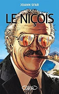 Le Niçois, Sfar, Joann