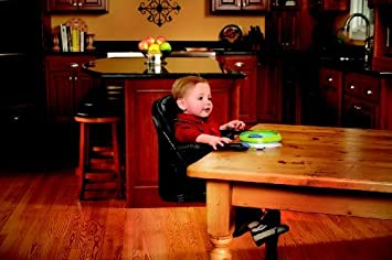 Regalo Easy Diner Portable Hook On High Chair Kids, Infant, Child, Baby