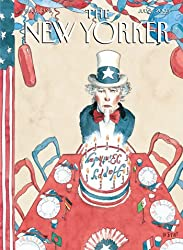 The New Yorker (July 4, 2005)