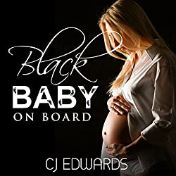 Black Baby on Board