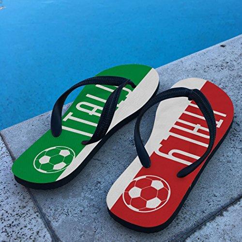 Flip Flops Italia Fútbol