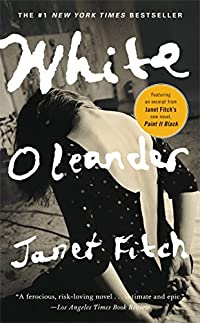 White Oleander by Janet Fitch ebook deal