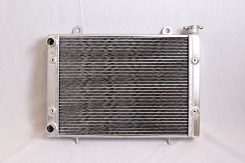 polaris atv radiator - 6