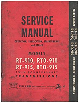 manual transmission lubrication