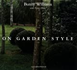 img - for On Garden Style book / textbook / text book