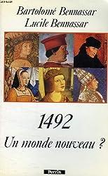 1492, un monde nouveau ?