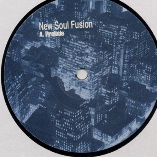 New Soul Fusion - Prelude
