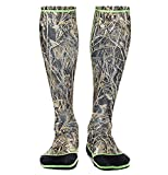 WETSOX Reed Camo 2.5mm (Small)