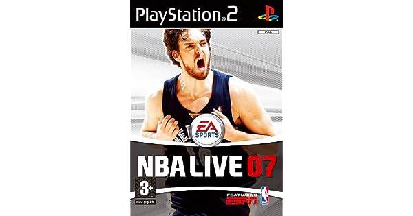 NBA Live 07: Amazon.es: Videojuegos