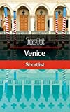 Time Out Venice Shortlist: Travel Guide (Time Out Shortlist)