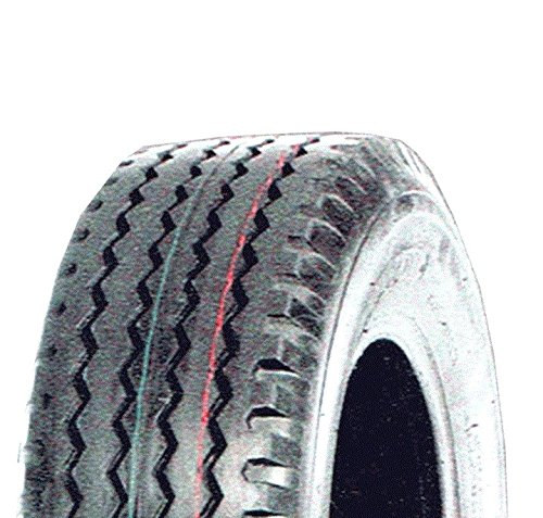 Otani K8100 Industrial Tire - 11L-16 12-Ply by Otani