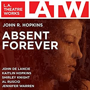 Absent Forever Performance