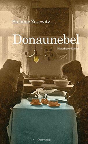 Stefanie Zesewitz - Donaunebel: Historischer Roman
