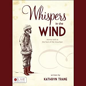 Whispers in the Wind Audiobook